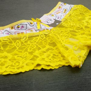 Viés Amarelo