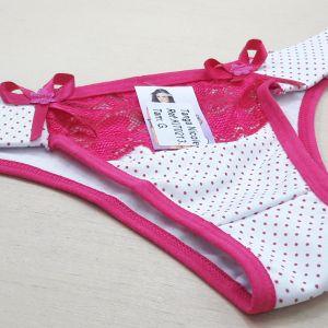 Viés Pink / Estampas Variadas