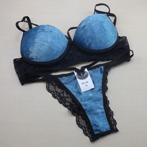 Azul Lúpino