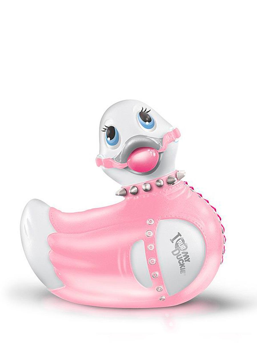 I Rub My Duckie - Fantasy Vibrador em Formato de Pato