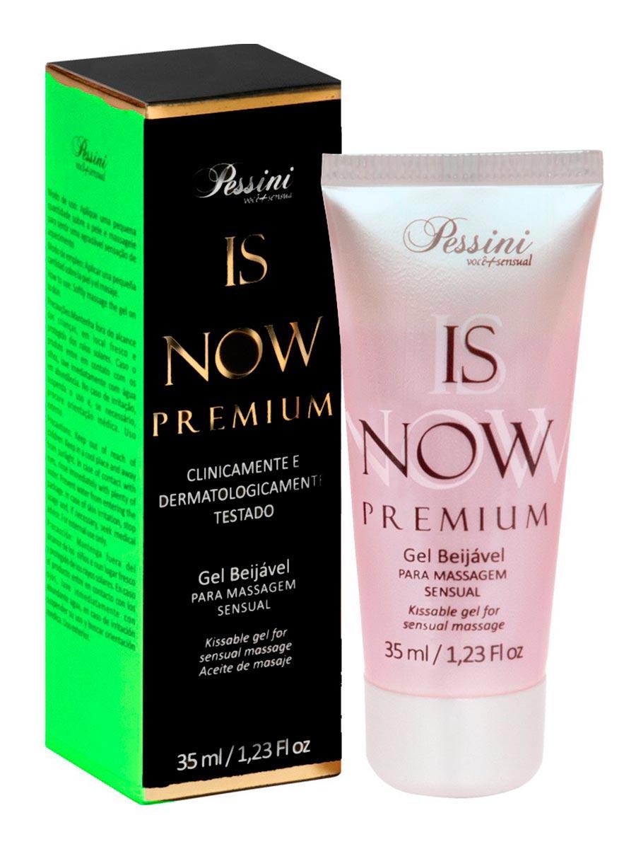 Ice Now Beijável Premium Marrakesh 35ml