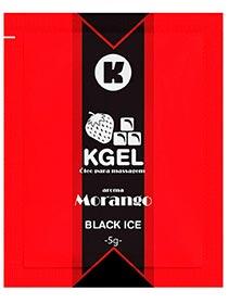 Oral Ice Morango Caixa Com 25 Unidades