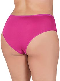 Tanga Lisa Plus Size