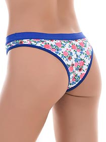 Tanga Sueli Cotton