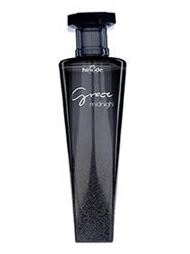 Perfume GRACE MIDNIGHT Feminino - 100ml
