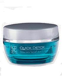 Routine Quick Detox Máscara Facial Purificante 50g