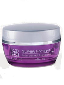 Routine Super Hydrat Máscara Facial  50g