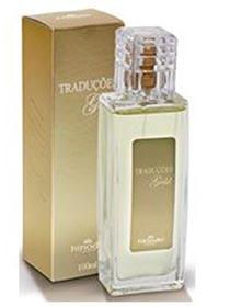 Perfume Feminino Traduções Gold N°21