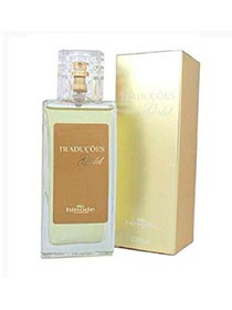 Perfume Feminino Traduções Gold N° 51