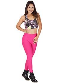 Legging Cruze Evolution Pink