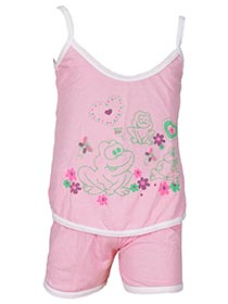Baby Doll Infantil Mariazinha