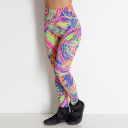 Calça Legging Fitness Cós